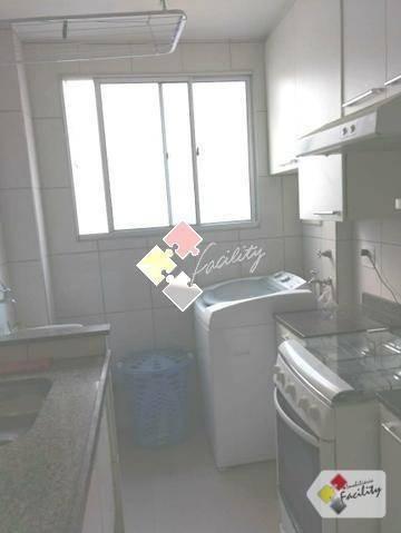 Apartamento Residencial para locação, Vila Industrial, Campinas - . - Foto 8