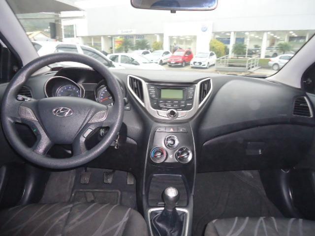 Hyundai Hb20 1.0 2015 - Foto 11