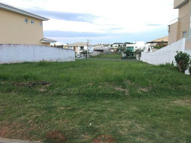 Cod. E0116 - Oportunidade!!! Terreno totalmente plano no Alfhaville Litoral Norte 1 - Foto 3