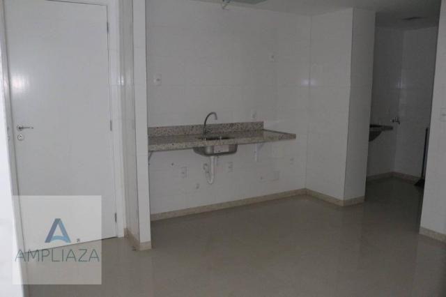 Apartamento à venda, 130 m² por r$ 2.000.000,00 - meireles - fortaleza/ce - Foto 9