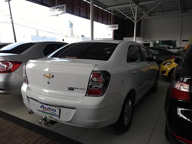 Chevrolet cobalt 2014/2015 1.8 mpfi ltz 8v flex 4p automático - Foto 6