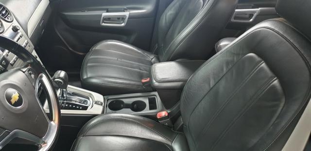 Gm-Chevrolet Captiva Sport 2.4 16V Ecotec 2011/11 - Foto 10