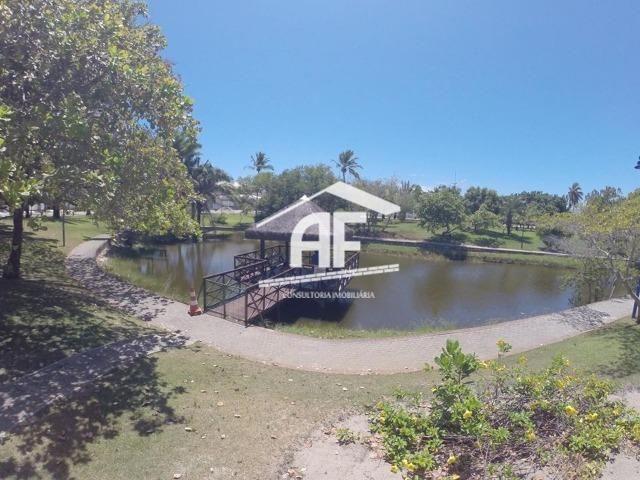 Terreno sensacional com 900 m², localização privilegiada - Condomínio Laguna - Foto 14
