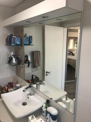 Oferta Imóveis Union! Apartamento todo mobiliado com 106 m² privativos no Pio X! - Foto 13