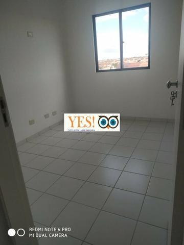 Apartamento 3/4 para Aluguel Condomínio Vila das Flores - Muchila - Foto 5