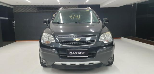 Gm-Chevrolet Captiva Sport 2.4 16V Ecotec 2011/11 - Foto 6