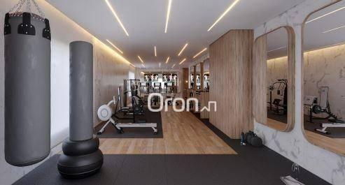 Apartamento à venda, 313 m² por R$ 2.202.000,00 - Setor Oeste - Goiânia/GO - Foto 13