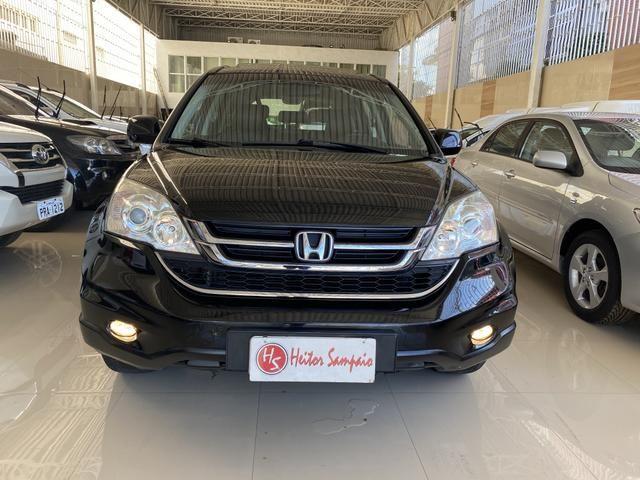 Honda crv 2011 4x4 - Foto 14