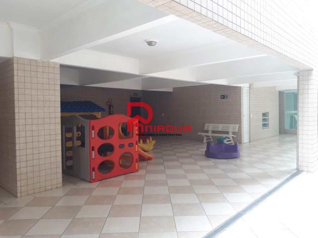 Apartamento para alugar com 2 dormitórios em Guilhermina, Praia grande cod:1311 - Foto 8