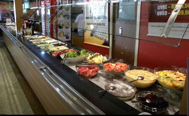 Vendo Restaurante Zona Norte Porto Alegre - Foto 6