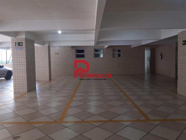 Apartamento para alugar com 2 dormitórios em Guilhermina, Praia grande cod:1311 - Foto 15