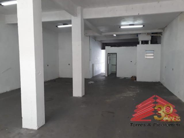 Loja comercial para alugar em Mooca, São paulo cod:SL00009 - Foto 5
