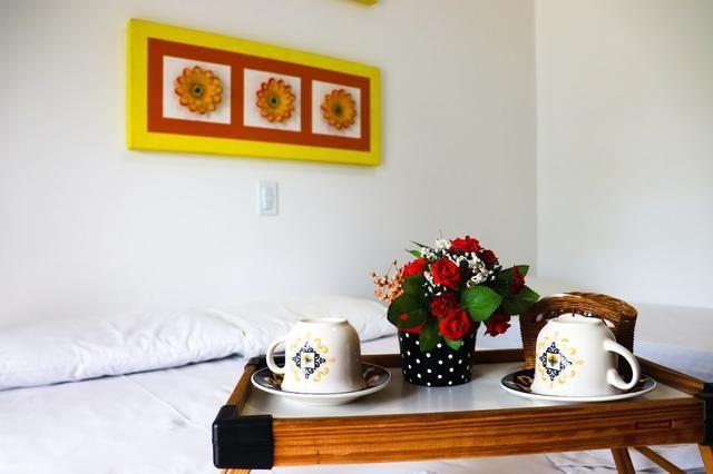 Venda ap 2 quartos em Condomínio Aparthotel- Axé Moi - Foto 18