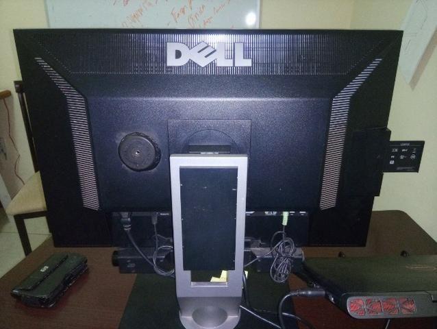 Monitor Dell 24 Polegadas - Profissional - Foto 5