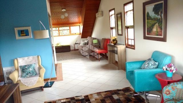 Casa de condomínio à venda com 3 dormitórios em Ipanema, Porto alegre cod:9915056 - Foto 12