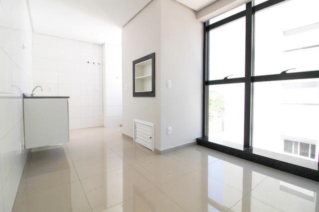 Apartamento para alugar com 1 dormitórios em Leonardo ilha, Passo fundo cod:13909 - Foto 3