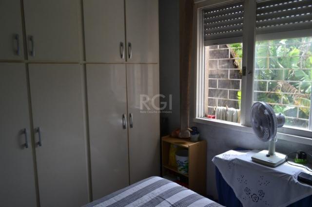 Casa à venda com 3 dormitórios em Cristal, Porto alegre cod:LI50878392 - Foto 5