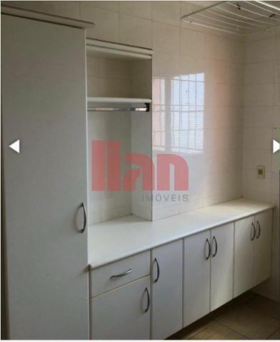 Apartamento - Santa Cruz do José Jacques - Ribeirão Preto - Foto 5