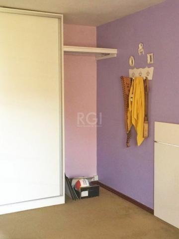 Casa à venda com 4 dormitórios em Espírito santo, Porto alegre cod:SC12147 - Foto 18