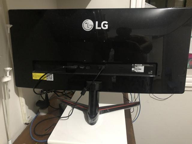 Monitor gamer (LG) 19? 1ms - Foto 3