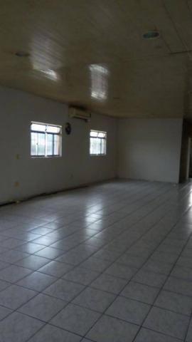 Salão para alugar, 180 m² por r$ 2.500/mês - vila formosa - são paulo/sp - Foto 9