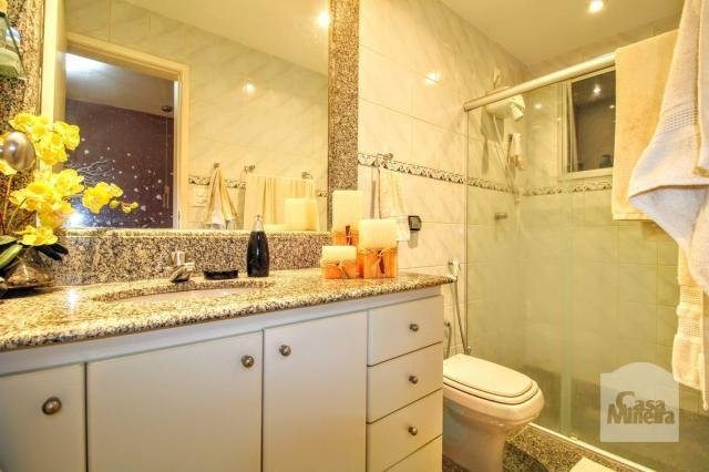 Apartamento à venda com 4 dormitórios em Buritis, Belo horizonte cod:257843 - Foto 12