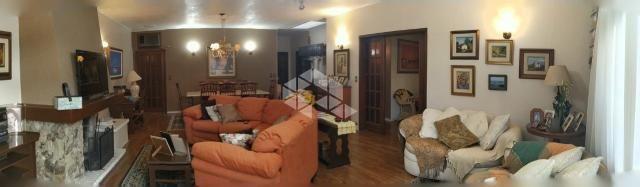 Casa à venda com 4 dormitórios em Pedra redonda, Porto alegre cod:9915112 - Foto 4