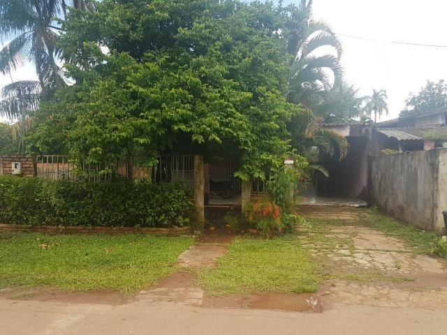 Casa com 2 terrenos ( preço negociável ) - Foto 2