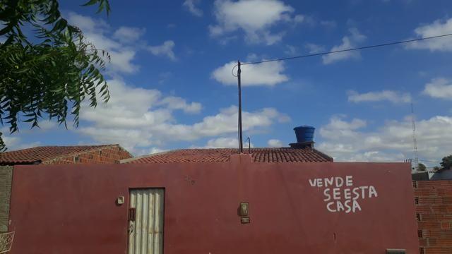 Casa em juazeiro - ba