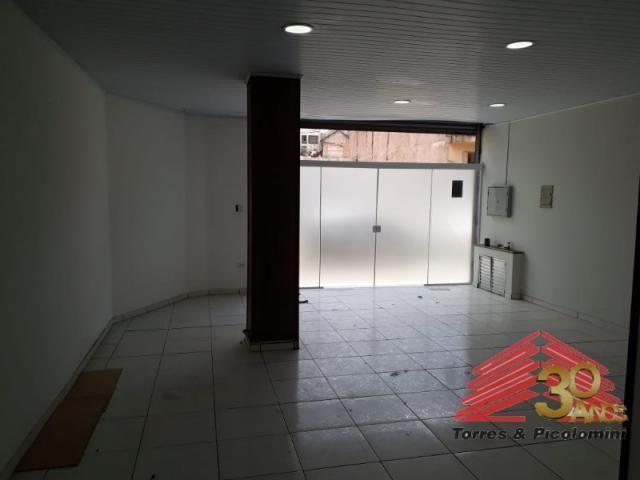 Loja comercial para alugar em Mooca, São paulo cod:SL00009