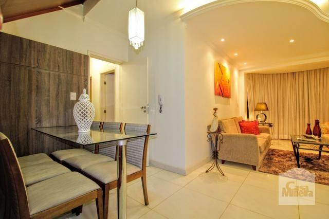 Apartamento à venda com 4 dormitórios em Buritis, Belo horizonte cod:257843 - Foto 7