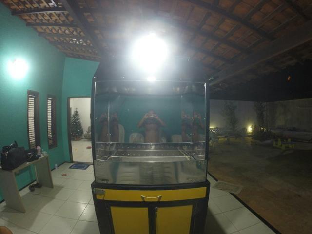 Food Cart Trailler - Foto 4
