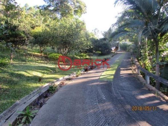 Maravilhoso sitio com 30.100 m² e casa com 5 suítes no bairro barra alegre - Foto 4