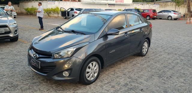 Hyundai HB20S 1.6 2014 Automático