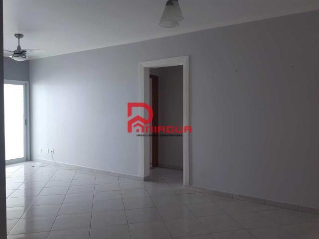 Apartamento para alugar com 2 dormitórios em Guilhermina, Praia grande cod:1311 - Foto 17