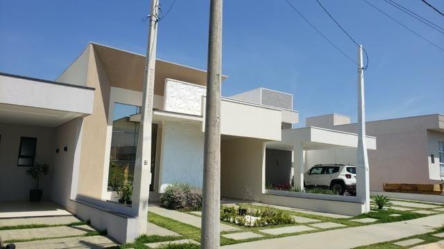 Casa em condomínio fechado em Indaiatuba - Bréscia - Foto 3
