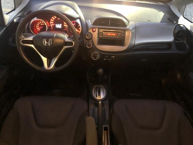 Honda Fit 2009/2010 1.4 LXL 16V Flex 4P Automático - Foto 2