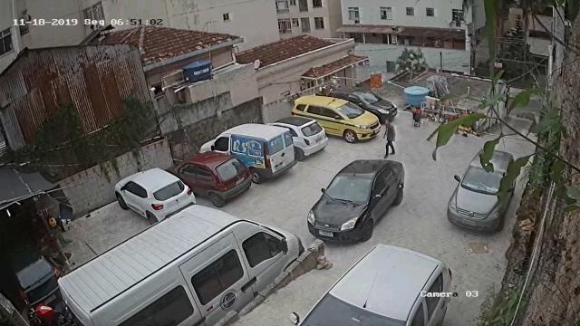 Higienização automotivo