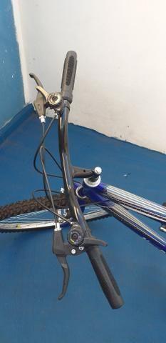 Bicicleta nova nunca usada - Foto 3