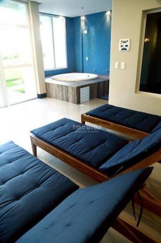 Condomínio Summer Park, Luciano Cavalcante, Guararapes, apartamento a venda! - Foto 7