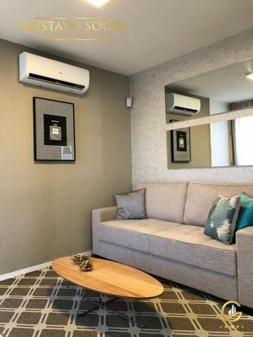 Lindo Apartamento no Condomínio Conquista Parque com 02 Quartos, no Black Friday - Foto 2