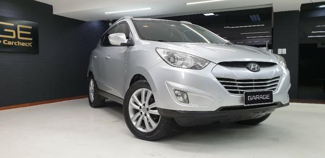 Hyundai Ix35 2.0 16V Automática 2014/2015 Flex - Foto 8