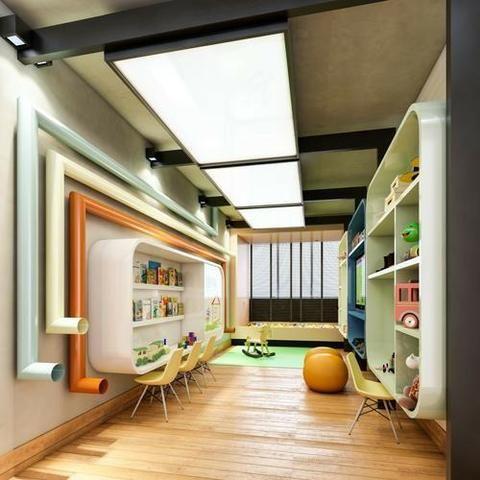 JSmart José Vilar - Apartamentos de 37 m² e 52 m² - Lançamento - Foto 11