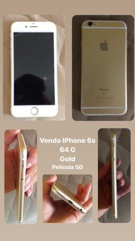 IPhone 6s 64G - Foto 2