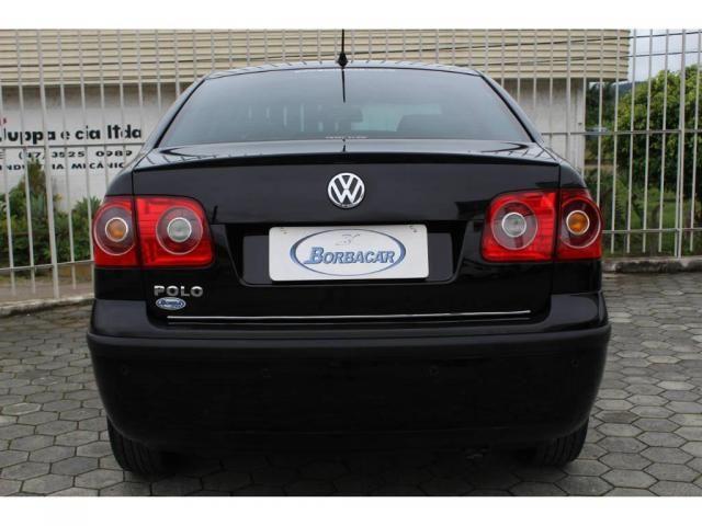 Volkswagen Polo Sedan 1.6 - Foto 9