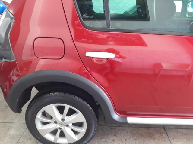 RENAULT SANDERO 2012/2013 1.6 STEPWAY 16V FLEX 4P MANUAL - Foto 11