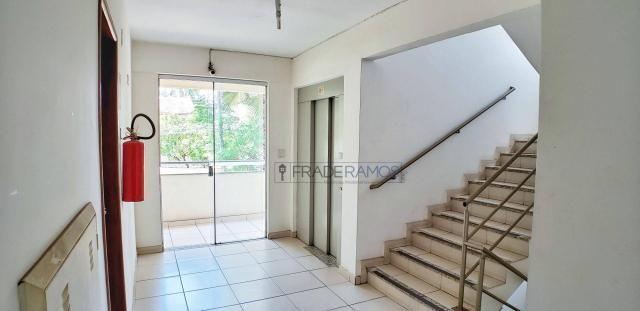Apartamento com 1 dormitório para alugar, 25 m² por R$ 750,00/mês - Setor Leste Universitá - Foto 13