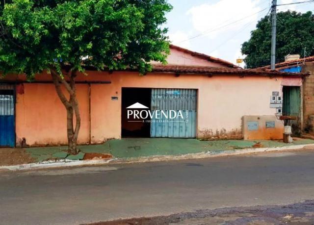 Casa com 3 dormitórios à venda, 288 m² por R$ 130.000 - Jardim Curitiba - Goiânia/GO - Foto 2