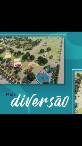 Aproveite Últimas unidades Lotes Centro de Maracanaú Recanto das flores - Foto 3