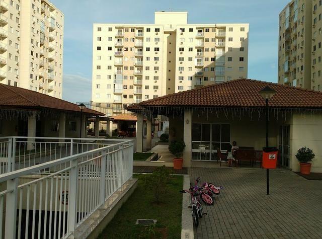 Apartamento Villaggio Limoeiro, 2 quartos, suíte, 56 m², ótima localização - Foto 16